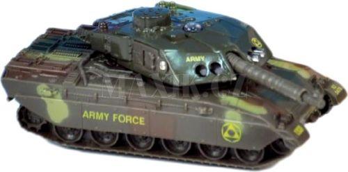 Teddies Tank mluvící 14 cm cena od 0 Kč