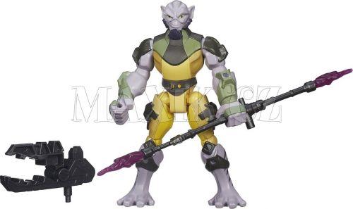 Hasbro Star Wars Hero Mashers prémiová figurka Garazeb Orrelios cena od 0 Kč