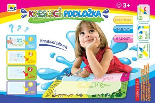 Mac Toys Kreslící podložka cena od 218 Kč