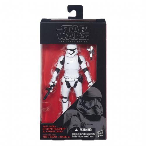 Hasbro Star Wars Epizoda 7 temná figurka 15 cm cena od 575 Kč