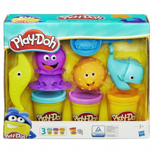 Hasbro Play-Doh Oceán cena od 220 Kč