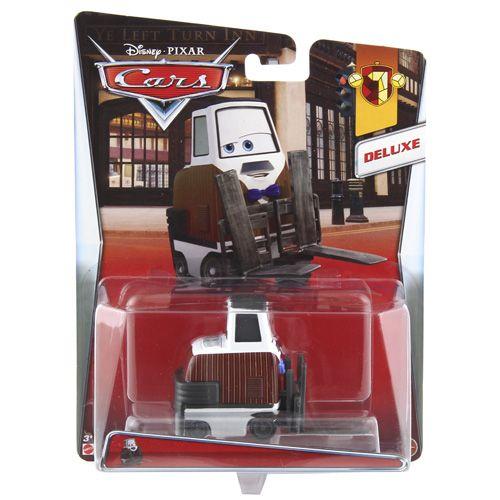 Mattel Nákladní auto Disney cena od 609 Kč