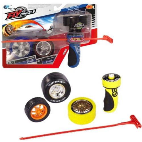 Ep Line Fly Wheels multi pack 3 ks cena od 269 Kč