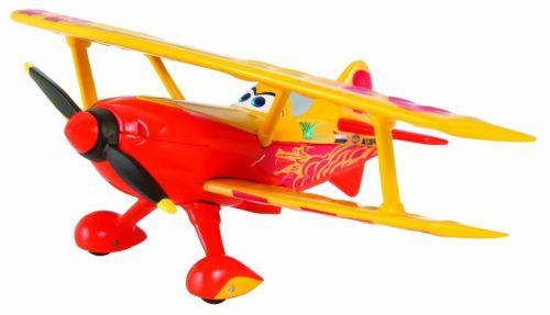 MATTEL Planes letadla Sun Wing BDB87 cena od 229 Kč