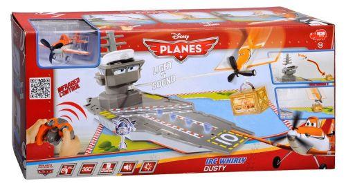 Dickie IRC Prášek Letecká základna cena od 379 Kč