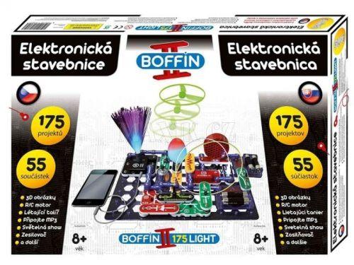 Boffin II. 175 Light cena od 1289 Kč