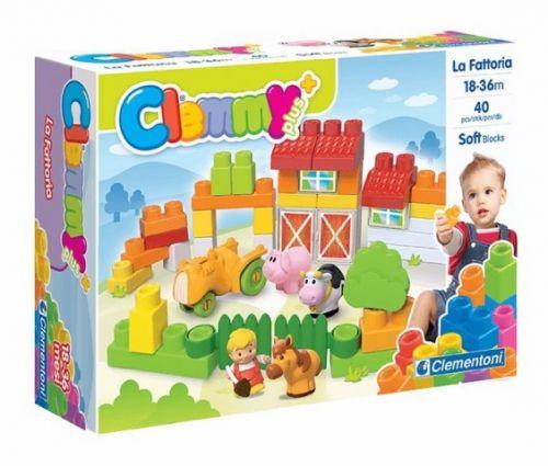 CLEMENTONI Clemmy plus Farma
