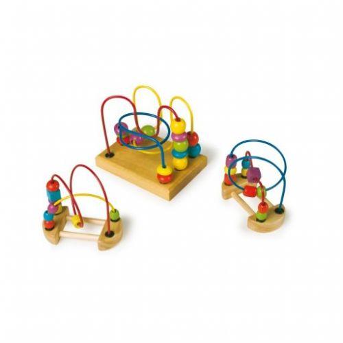 Legler motorické labyrinty 3 ks cena od 299 Kč