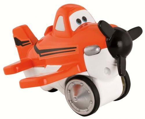 MATTEL Disney Letadlo na setrvačník Dusty Fisher Price Y5596 cena od 0 Kč