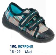 Befado Maxi 907P045 boty