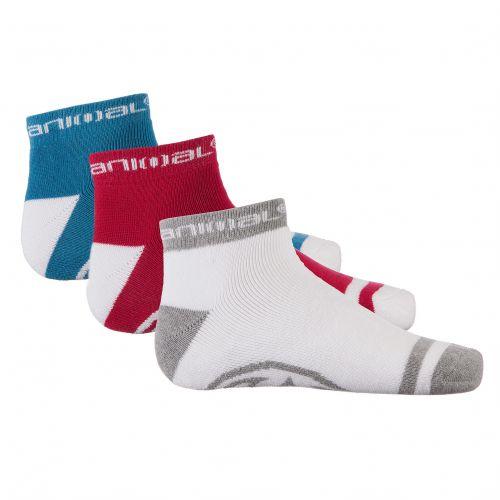 Animal Train 3 Pack ponožky
