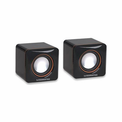 MANHATTAN 2.0 2600 Series Speaker System