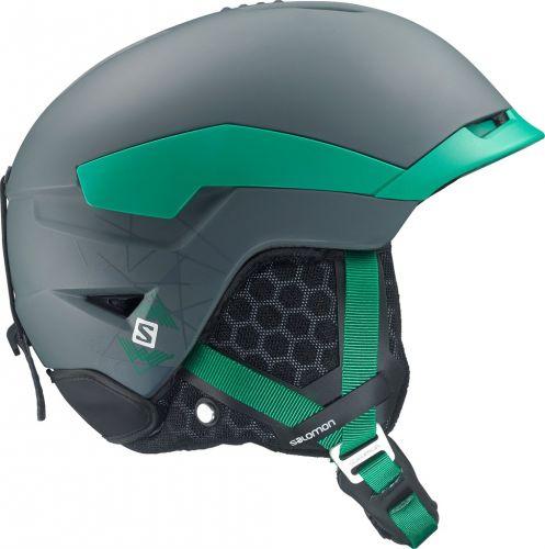 Salomon Quest helma