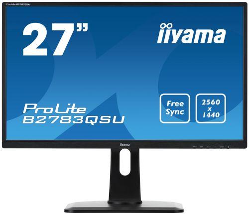 iiyama B2783QSU-B1