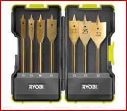 Ryobi RAK07SB