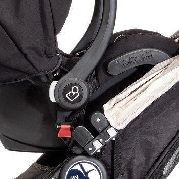 Baby Jogger Adaptér City Mini