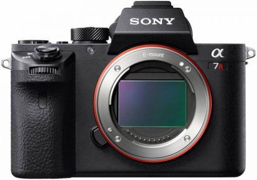 Sony Alpha A7R II cena od 97990 Kč