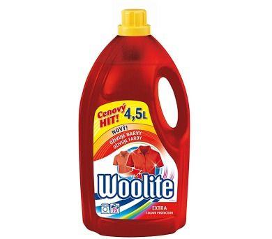 AKAI Woolite COLOR 4,5 l