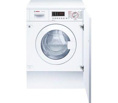 Bosch WKD28541EU cena od 22990 Kč