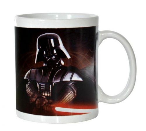 Evolukids Star Wars Darth Vader hrnek 320 ml cena od 0 Kč