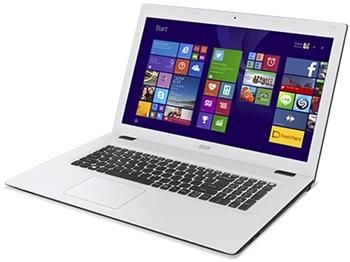 Acer Aspire E 17 (NX.G5BEC.001) cena od 15557 Kč