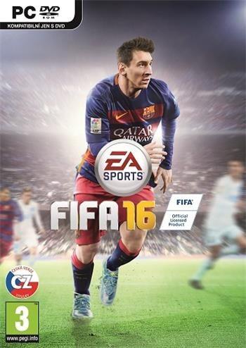 FIFA 16 pro PC
