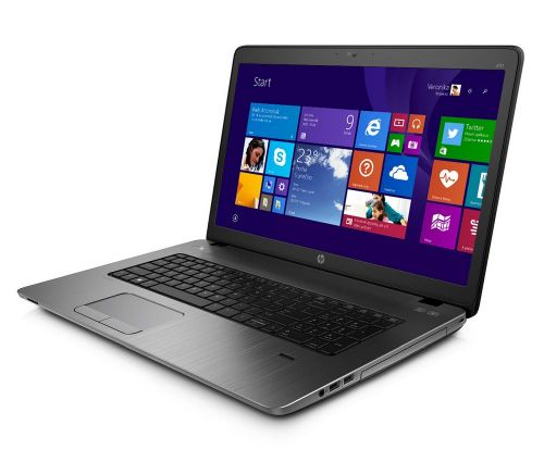 HP ProBook 470 (N1B01ES) cena od 23989 Kč