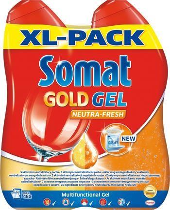 Somat MP Power Gel 48 dávek Neutra Fresh