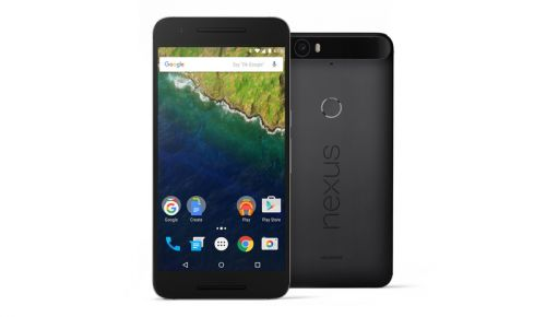 Huawei Nexus 6P cena od 16490 Kč