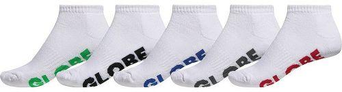 Globe Stealth Ankle 5 Pack ponožky