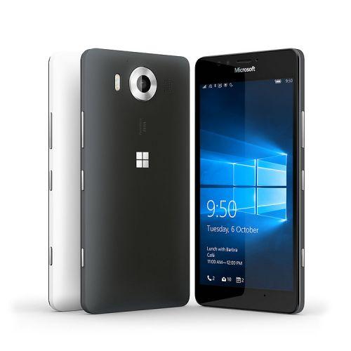 Microsoft Lumia 950 cena od 11466 Kč