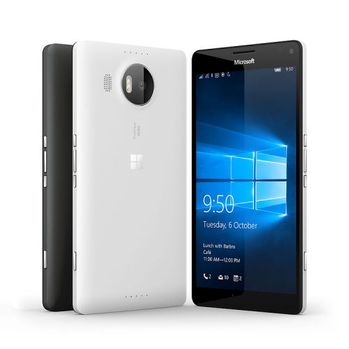 Microsoft Lumia 950 XL cena od 8497 Kč