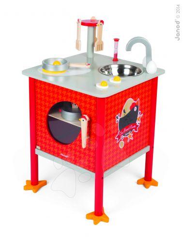 JANOD The French Cocotte Cooker s doplňky cena od 2499 Kč