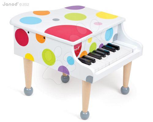 JANOD CONFETTI GRAND PIANO se zvukem cena od 1999 Kč