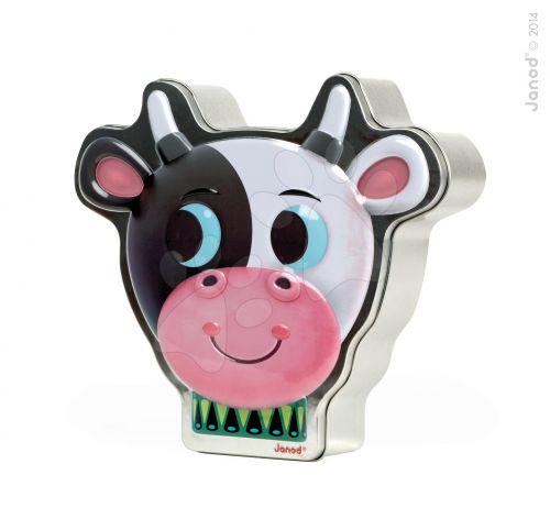 JANOD Zoonimooz cow speed game se zvukem cena od 649 Kč