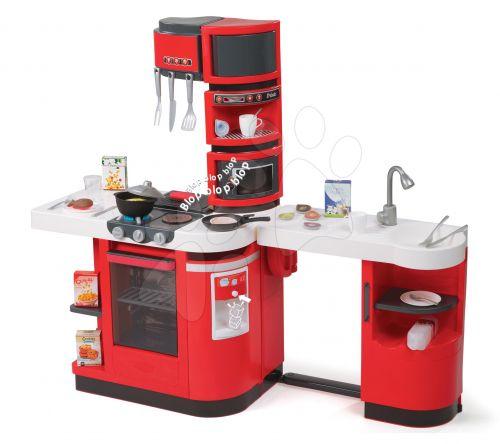 SMOBY CookMaster elektronická kuchyňka cena od 2399 Kč