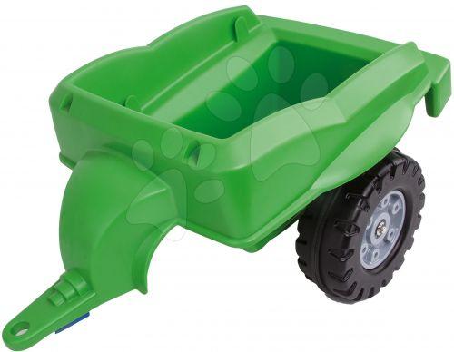 BIG Vlečka k traktoru BIG cena od 450 Kč