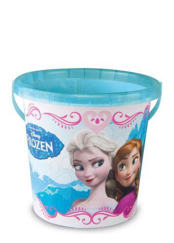 SMOBY Frozen vědro prázdné cena od 38 Kč
