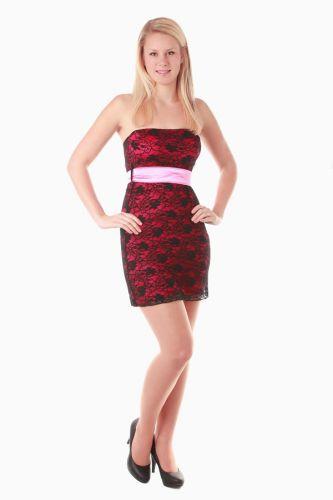 TopMode 6SY0023 šaty