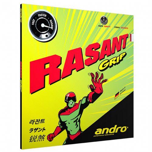 Andro Rasant Grip potah