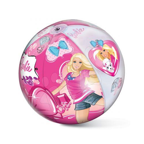MONDO nafukovací míč Barbie cena od 79 Kč