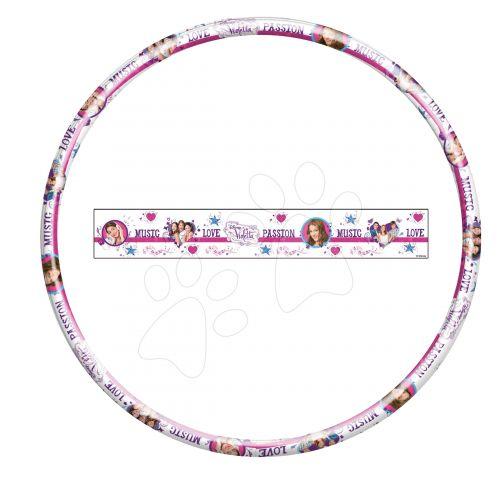 MONDO kruh na cvičení Hula Hoop Violetta cena od 156 Kč
