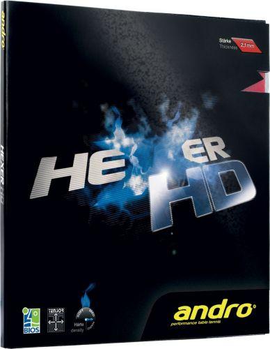 Andro Hexer HD potah