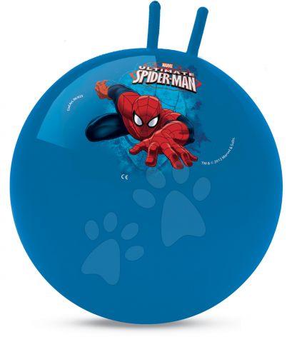 MONDO míč na skákání Kangaroo Spiderman