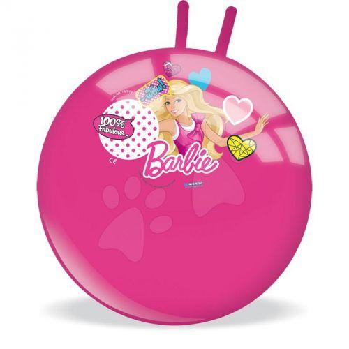 MONDO Míč na skákání Kangaroo Barbie cena od 180 Kč