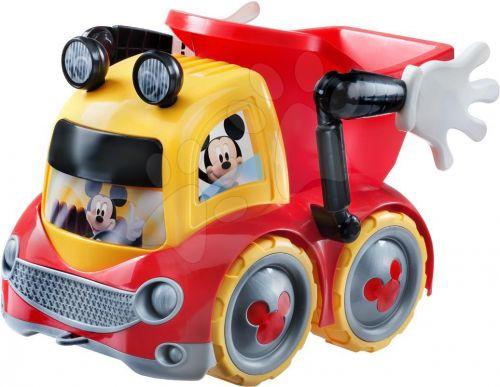 MONDO Mickey Mouse vyklápěcí auto cena od 379 Kč