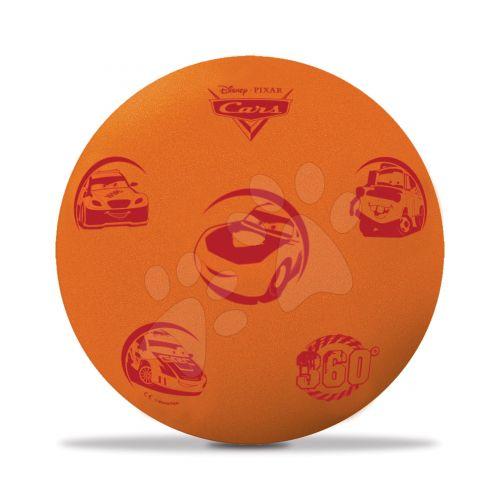 MONDO Pěnový míč CARS