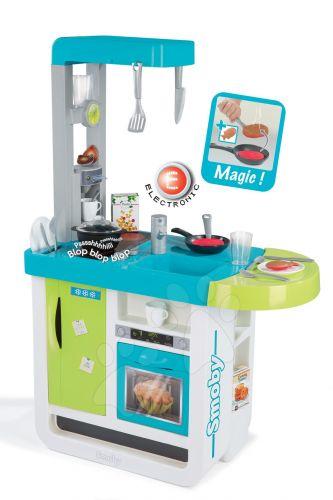 SMOBY CHERRY elektronická kuchyňka cena od 1148 Kč