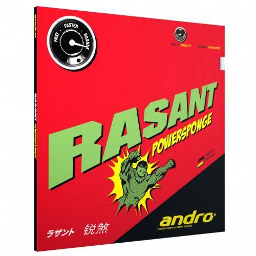Andro Rasant Powersponge potah