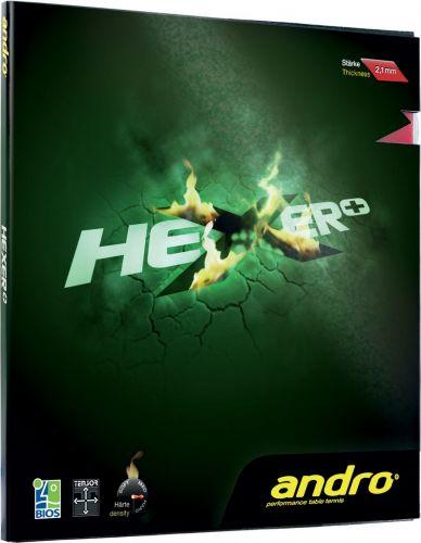 Andro Hexer+ potah